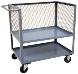 Jamco Carts, Jamco Products, Carts, Jamco, All Welded Carts