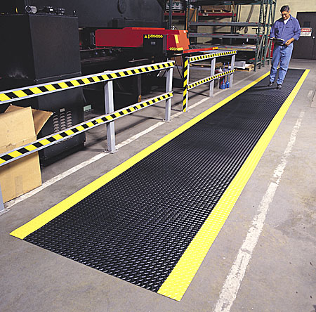 Ergonomic Anti Fatigue Matting