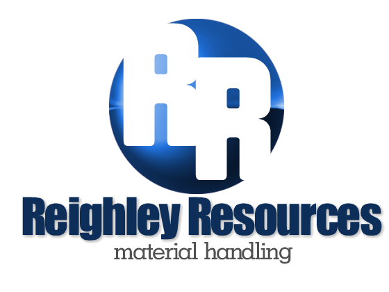 Reighley Resources Material Handling